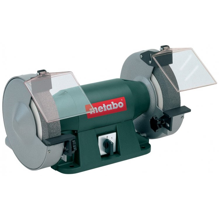 Esmeriladora doble Metabo Ds D 9250