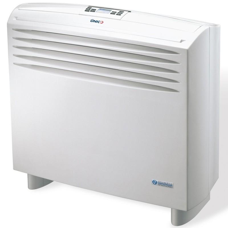 Acondicionador de aire Unico Easy HE