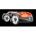 Robot cortacésped Automower 535 AWD de Husqvarna para 3500 m²