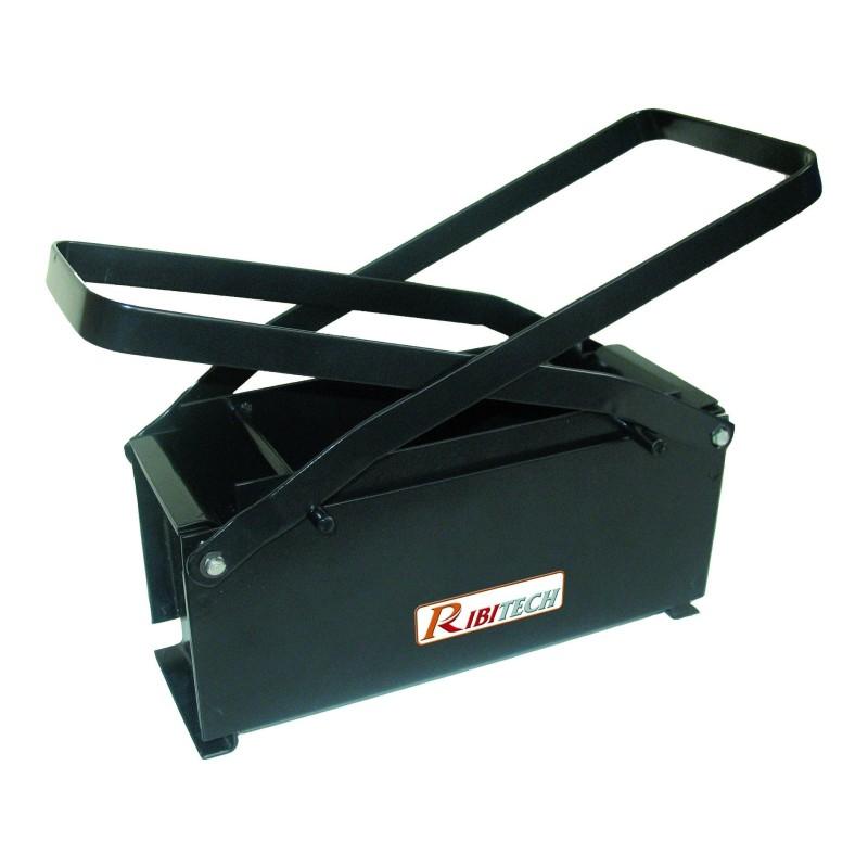 Compactador de papel manual