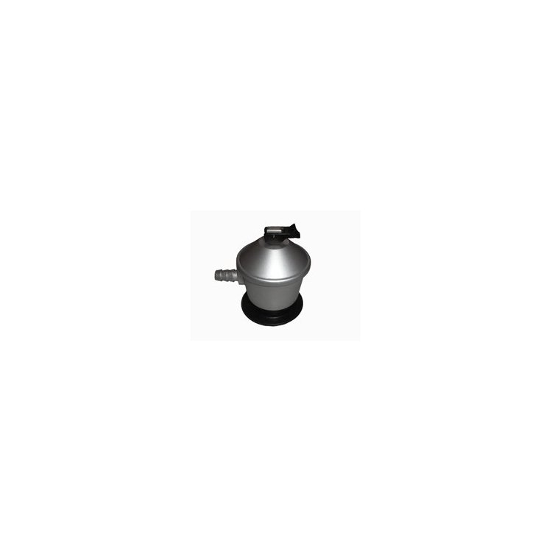 Regulador doméstico de botella de gas butano