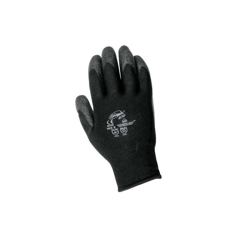 Guante para bajas temperaturas de nylon Ninja Ice