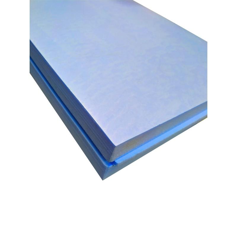 Poliestireno extruido X-FOAM LMF 2600x600