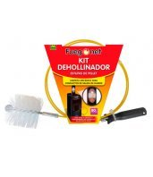 Deshollinador para conductos de 80 mm