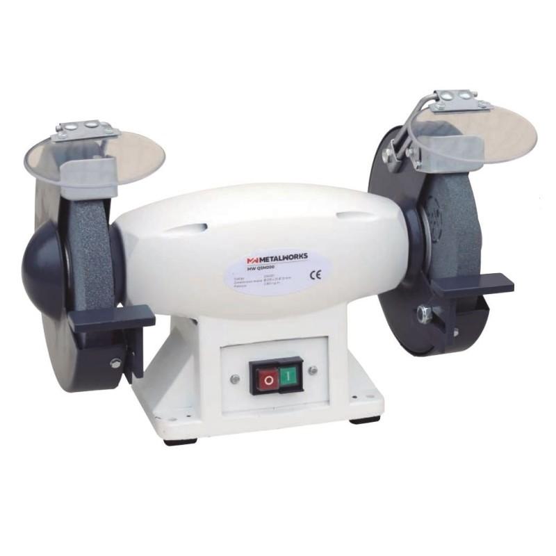 Esmeriladora MW QSM 200