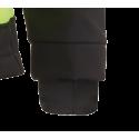 Cazadora cortavientos Alta Visibilidad en softshell HV9910 Fragata
