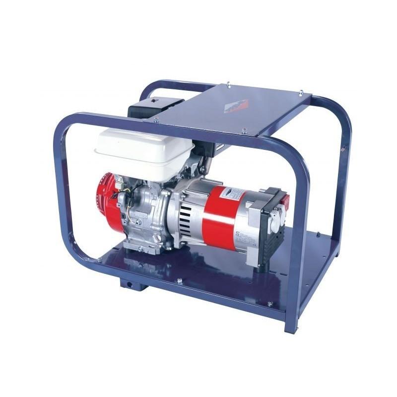 Generador Preme GH5000M con motor Honda GX270