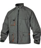 Parka desmangable Mach2 Northwood