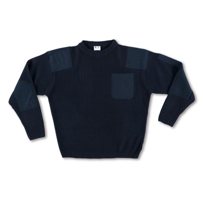 Jersey tipo policía 1288-JNA
