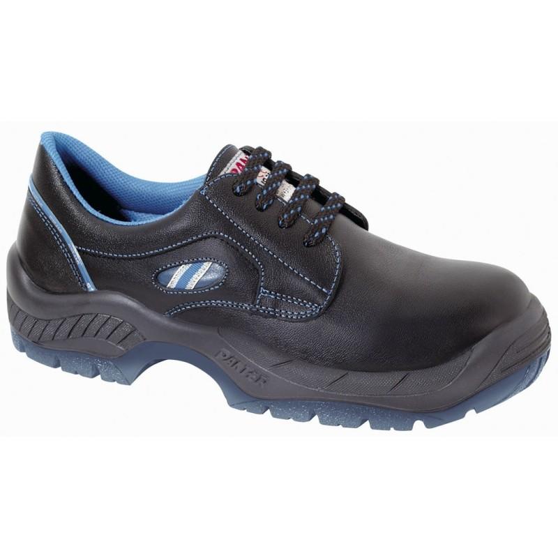 Zapato de Seguridad Diamante Plus S3 Panter