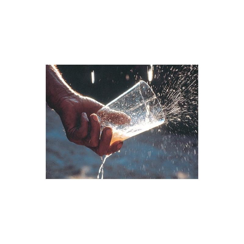 Vaso de sidra tipo Avilés