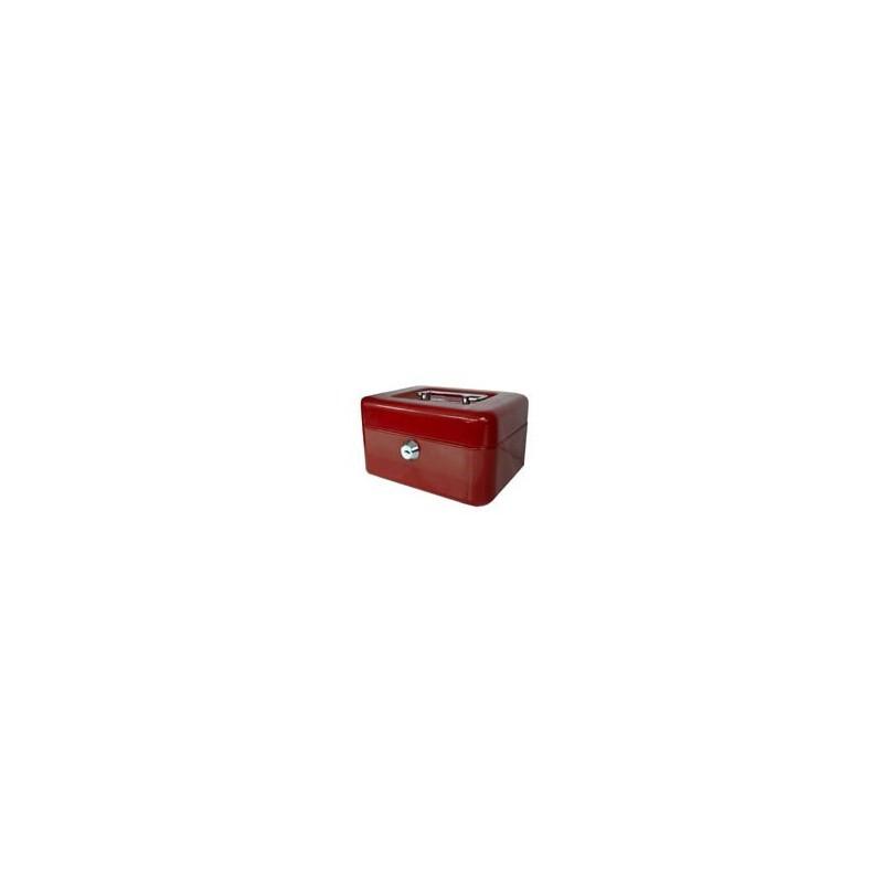 Caja de caudales 12 BTV