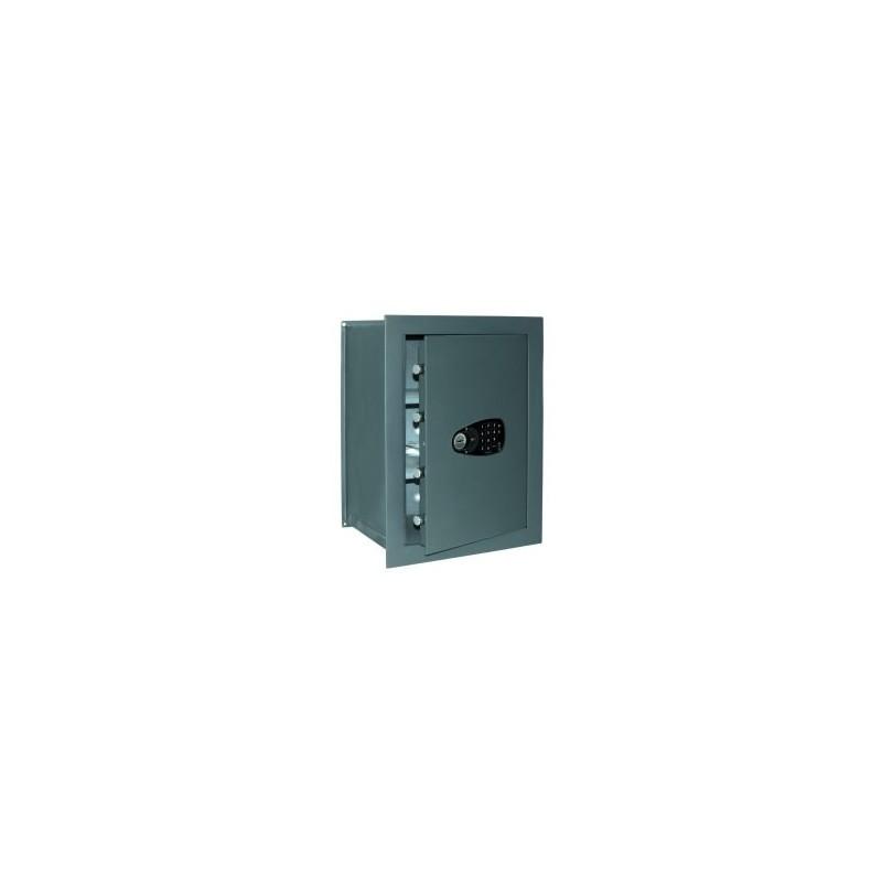 Caja fuerte para empotrar Decora WE-6130