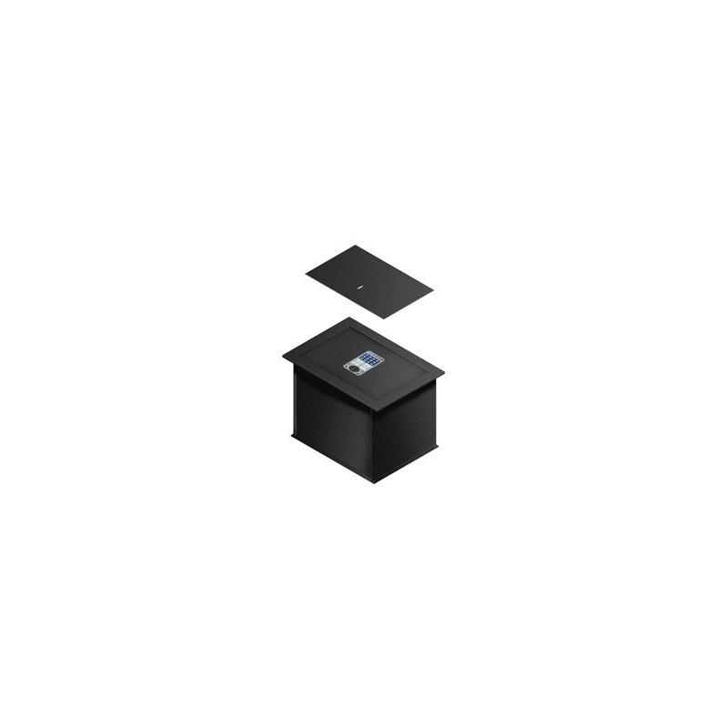 Caja fuerte para empotrar CSE-319 Suelo