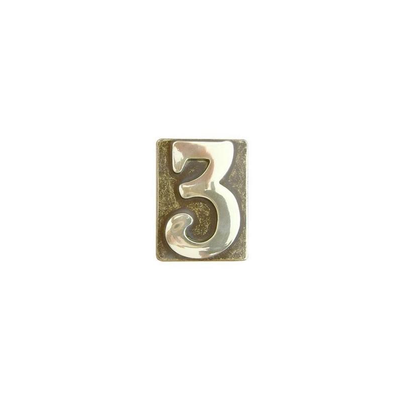 Números para rotulación BTV