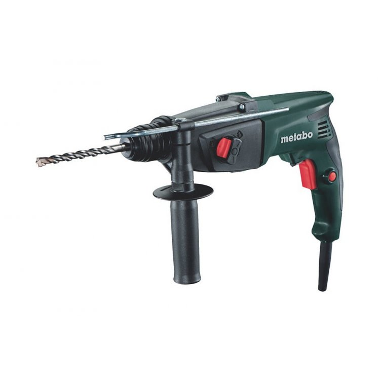 Martillo perforador BHE 2444 Metabo