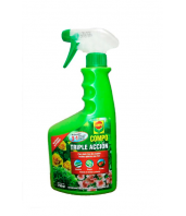 Insecticida triple acción Compo 750 ml