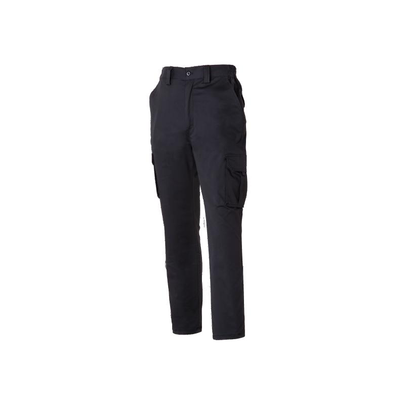 Pantalón multibolsillos stretch 1007