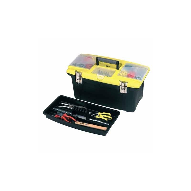 Caja de herramientas Jumbo de Stanley