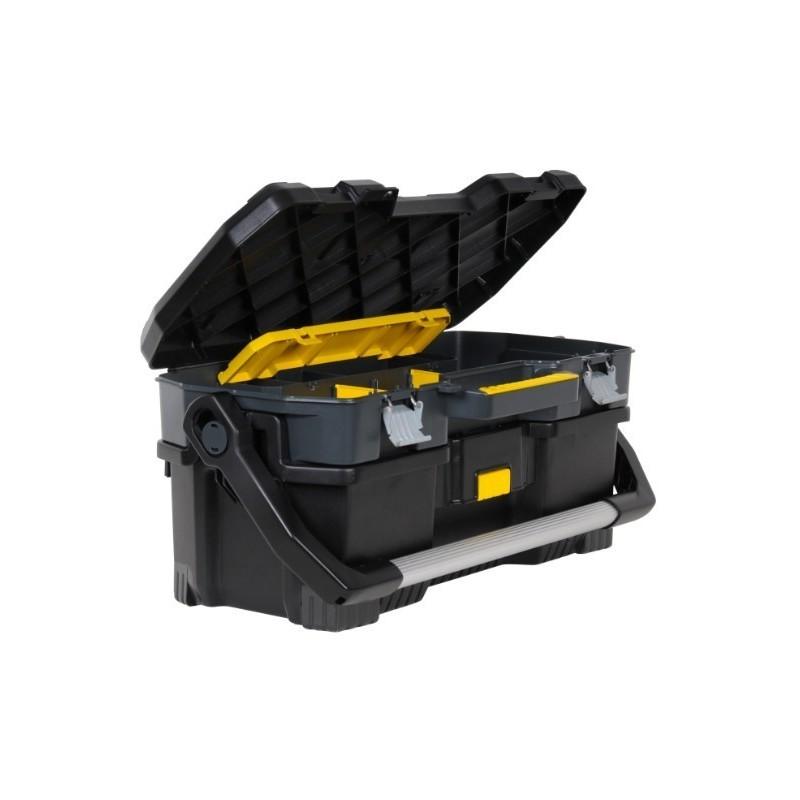 Caja de herramientas con maletín 97-506 de Stanley