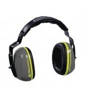 Cascos Protectores Oidos Interlagos Light SNR 26DB