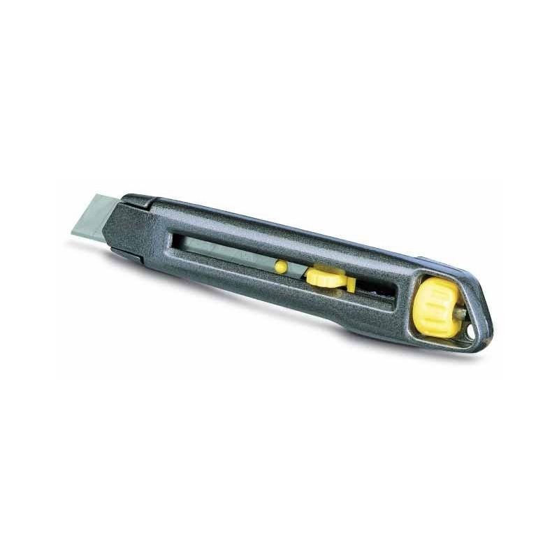 Cutter Interlock Stanley