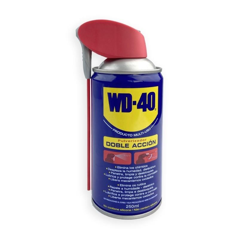 Aceite doble acción WD-40