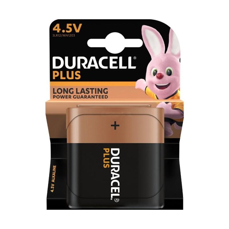 Pila alcalina Duracell LR12 4,5V