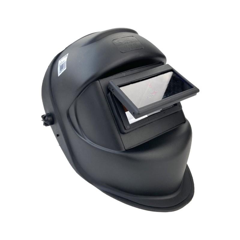 Pantalla de soldar de cabeza abatible 405 CPA de Climax