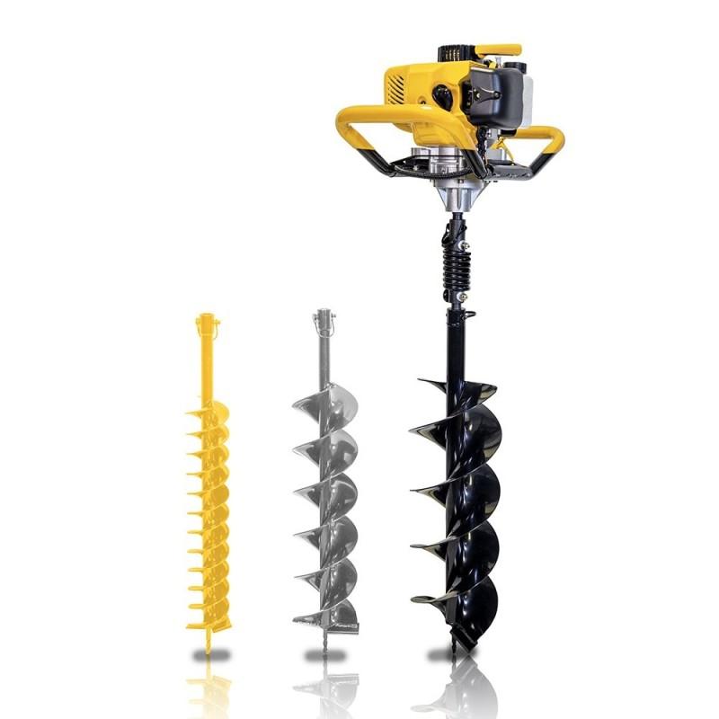 Ahoyadora Garland Drill 932 SG-V20