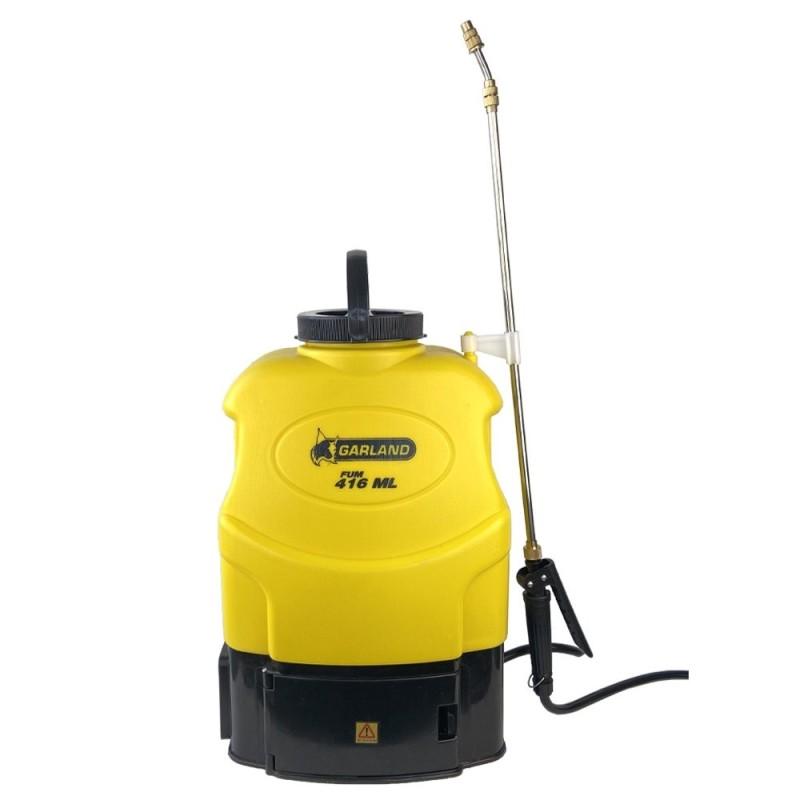 Fumigadora Profesional Garland Fum 550 MW 25L