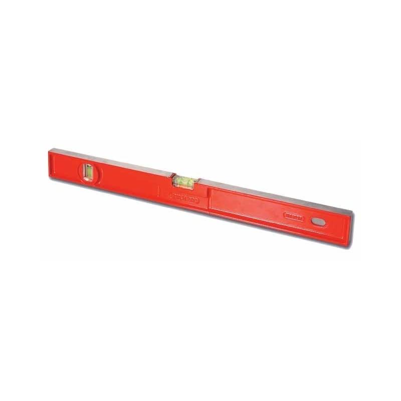 Nivel antichoc TMLH Doble Base rectangular