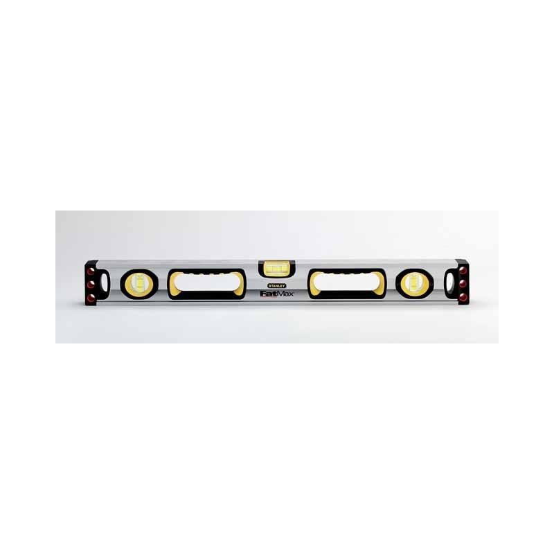 Nivel tubular FatMax II magnético