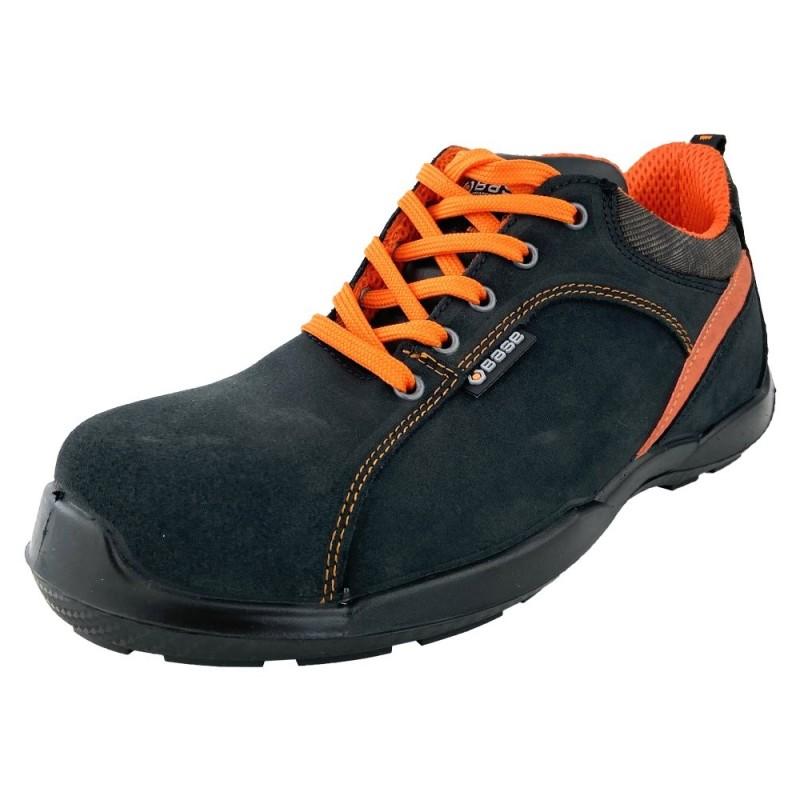 Zapato de Seguridad Scuba B0622 S1P Base