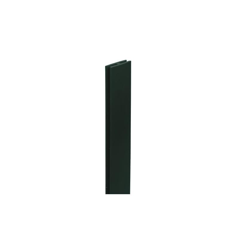 Perfil en H para panel decorativo Classic