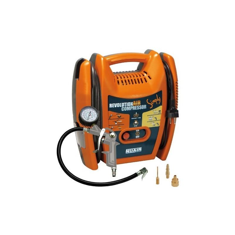 576ac53ecf751 Compresor de aire Hobby Simply. Tienda online de compresores.