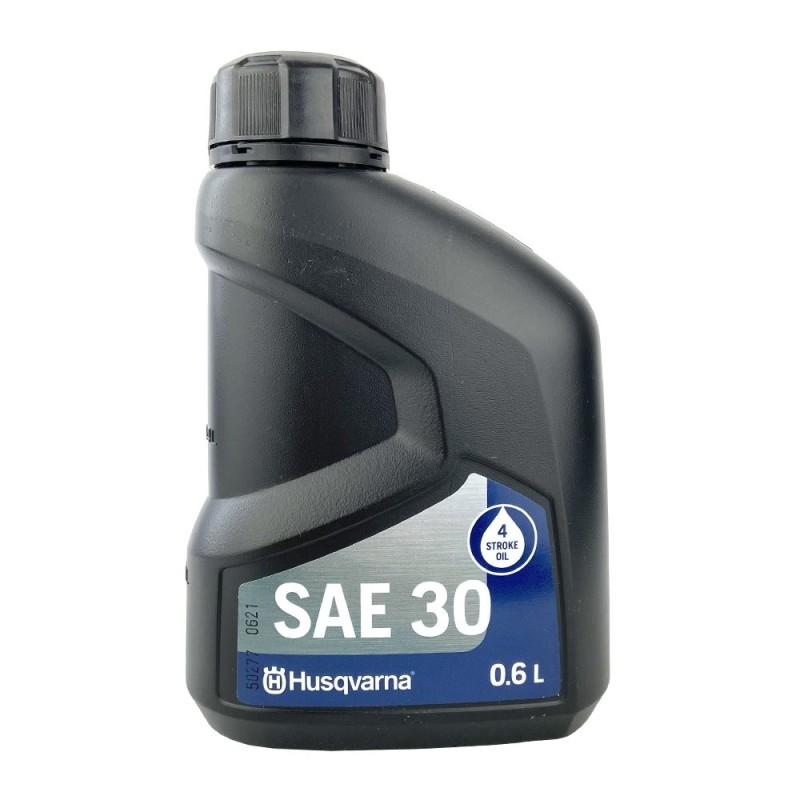 Aceite para motor de 4 tiempos SAE 30 de Husqvarna