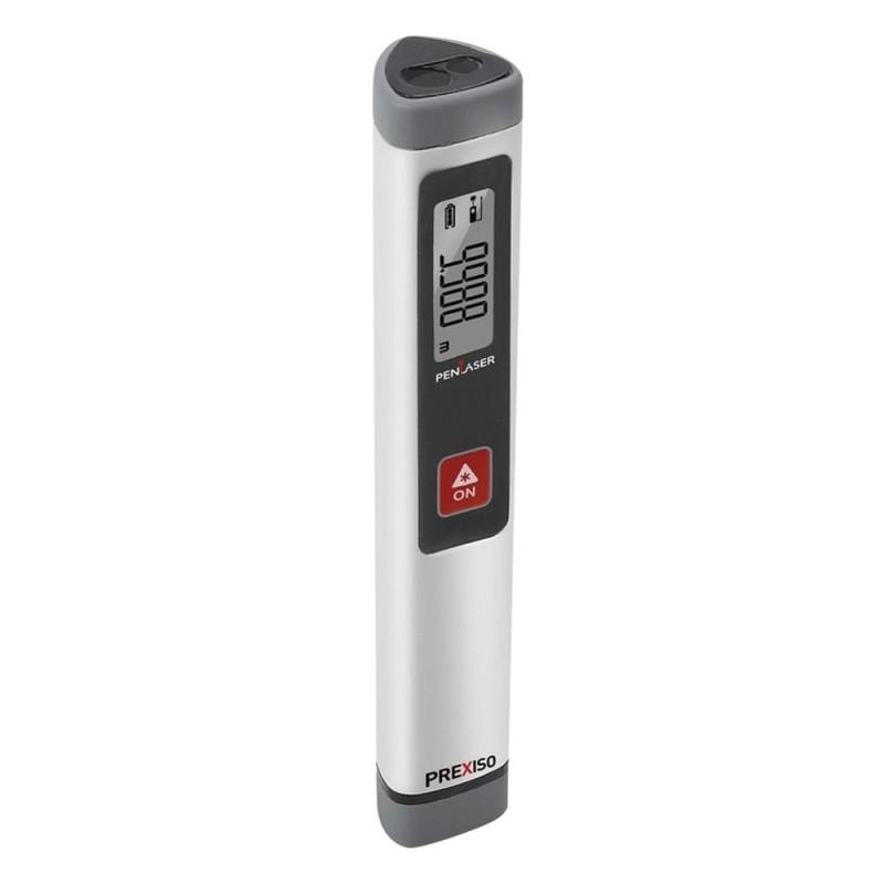 Medidor de Distancia Láser Leica 8250362 Tipo Bolígrafo 10 Metros