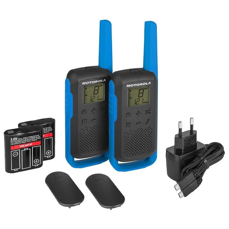 Walkie-talkie Talkabout T62 Motorola