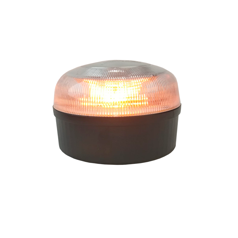 Baliza de señalización LED de emergencia magnética V16