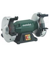 Esmeriladora doble DS 200 Metabo