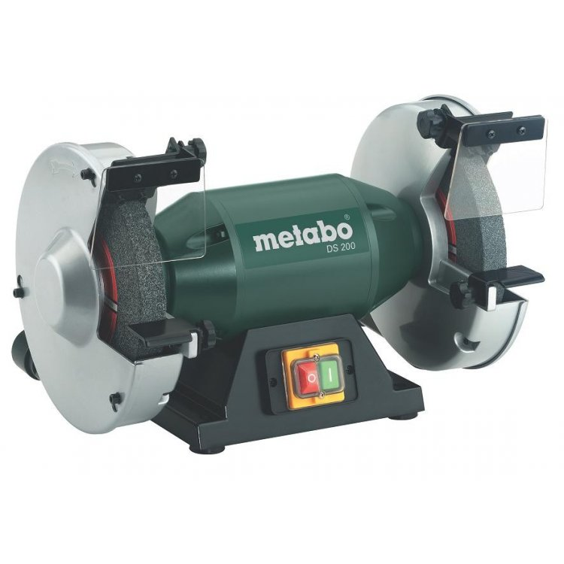 Esmeriladora doble DS 200 Metabo