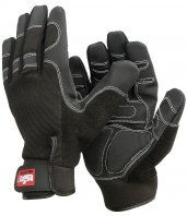 Guantes Issa Line Shock