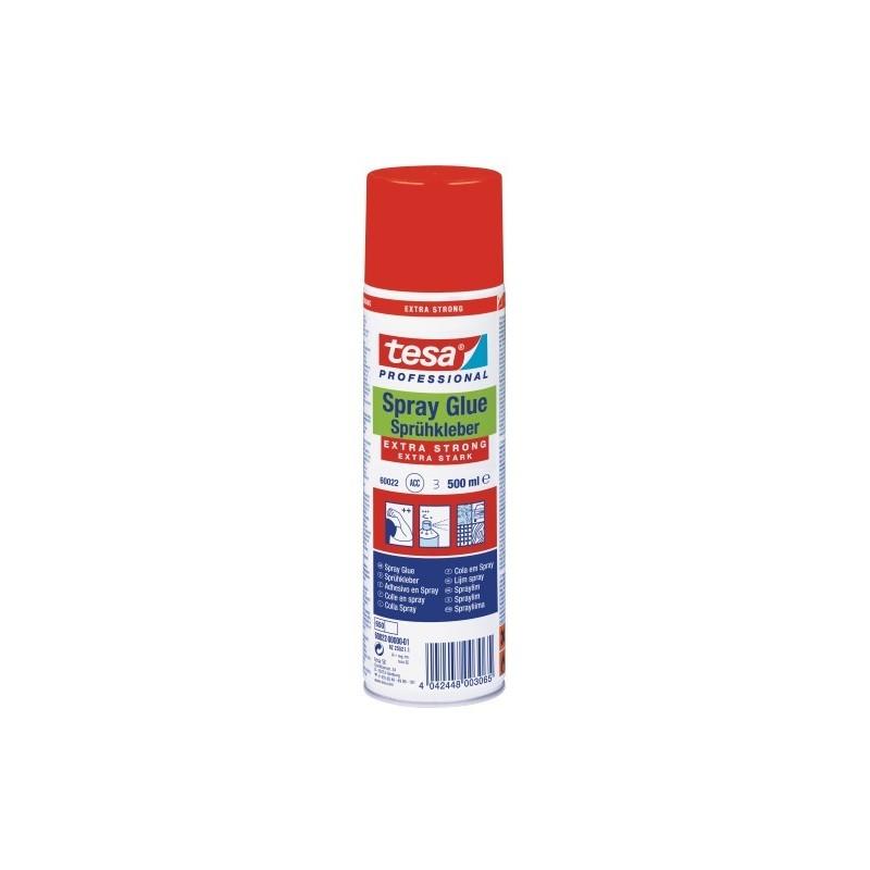 Adhesivo extrafuerte en Spray