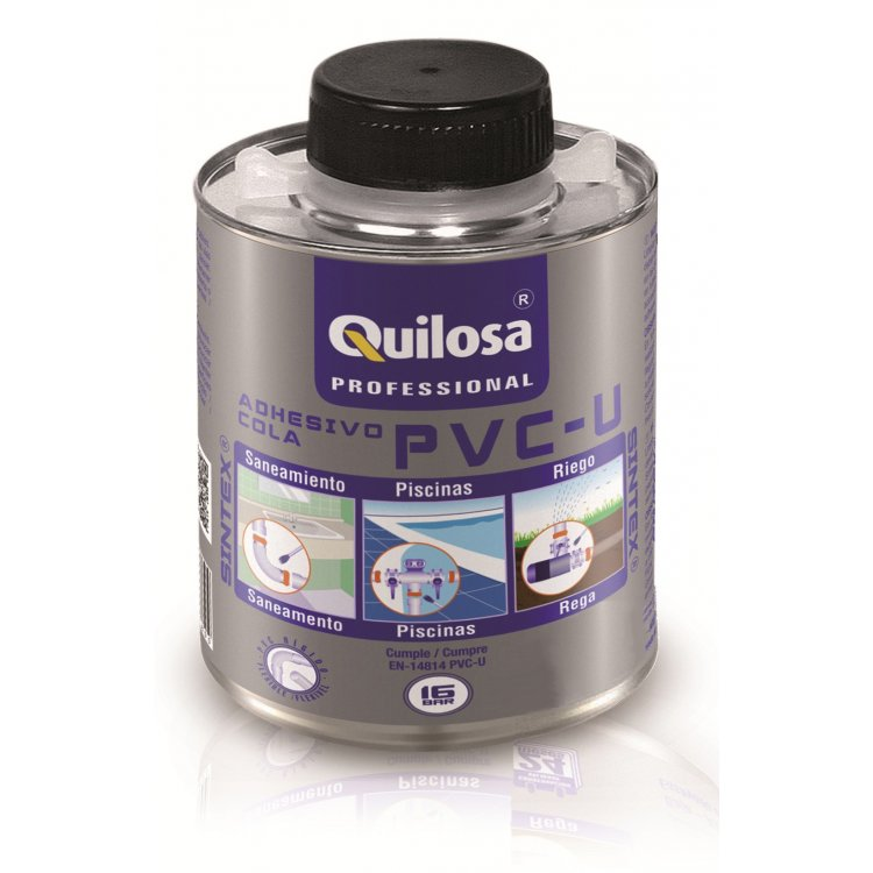 Adhesivo Sintex PVC-U