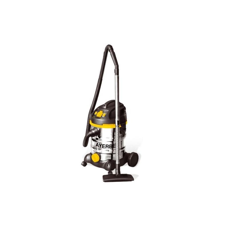 Aspirador para polvo y líquidos AY1500