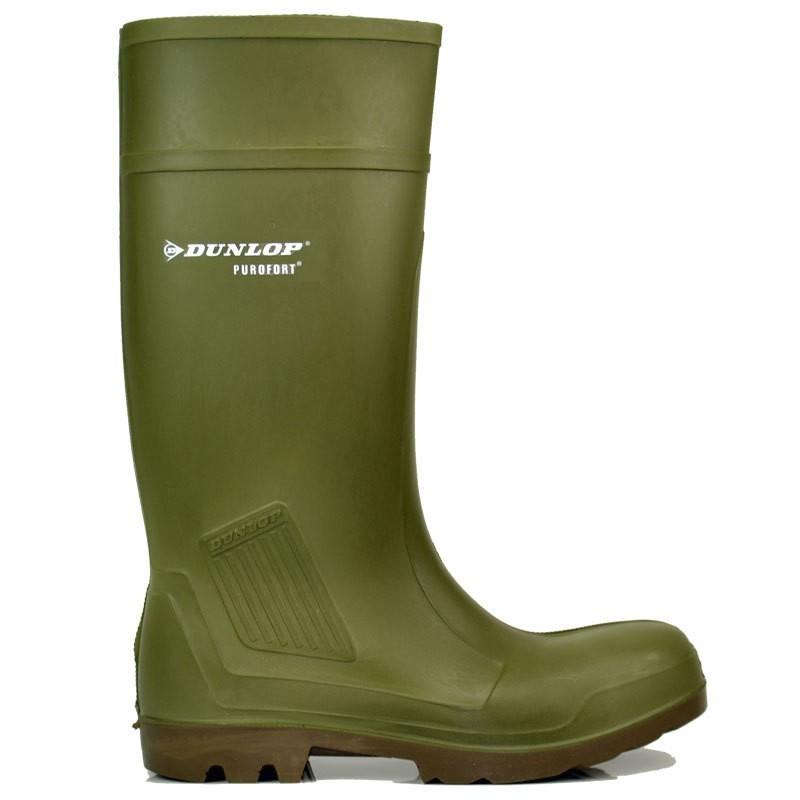 Seguridad S5 Purofort Bota Tienda Botas Dunlop De Agua Ci AnvnxzXwF