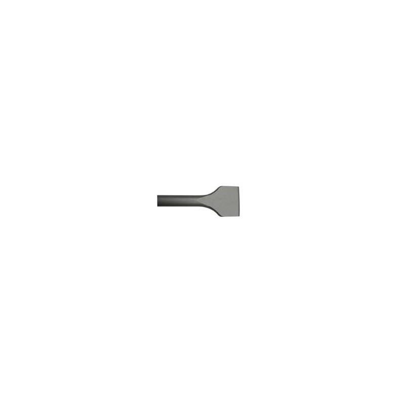 Cincel ancho para inserción SDS-Plus