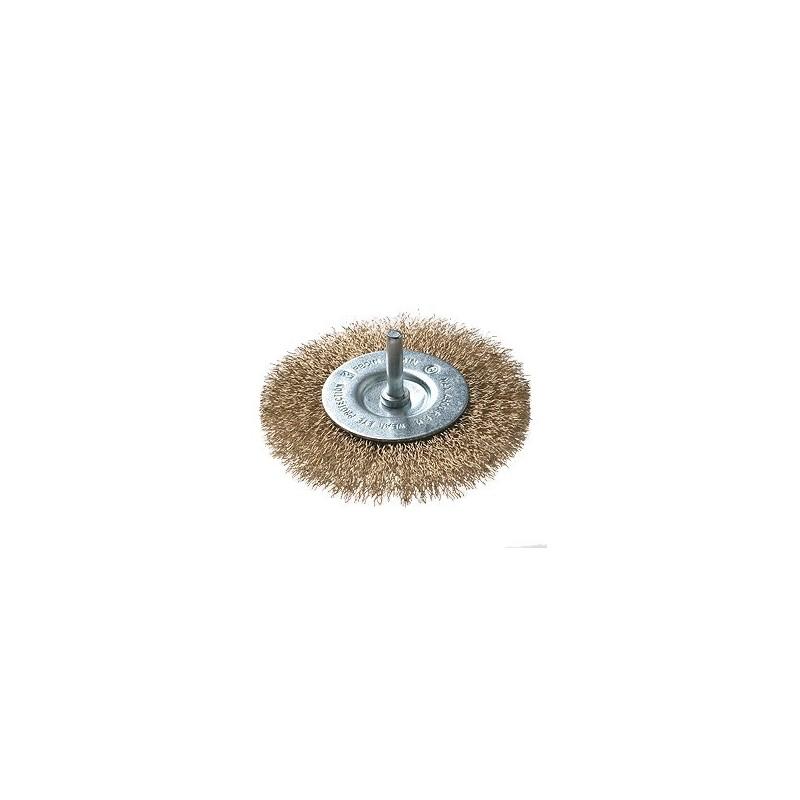 Cepillo circular con espiga Modelo BE