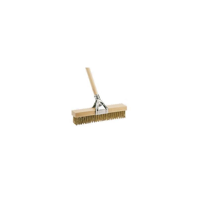 Cepillo bruza de madera plana